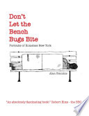 Don t Let the Bench Bugs Bite  Portraits of Homeless New York