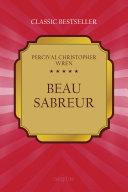 Beau Sabreur Pdf/ePub eBook