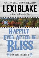 Pdf Happily Ever After in Bliss
