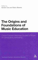 The Origins and Foundations of Music Education