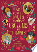 Ladybird Tales of Crowns and Thrones Book