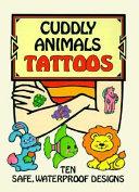 Cuddly Animals Tattoos
