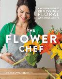 The Flower Chef Pdf/ePub eBook