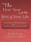 The First Year and the Rest of Your Life Pdf/ePub eBook