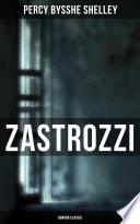 Zastrozzi  Horror Classic