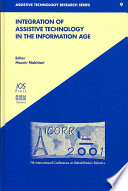 Integration of Assistive Technology in the Information Age Book