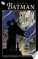 Batman Gotham By Gaslight 1989 1
