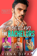 Bedding The Bachelors Boxed Set 3