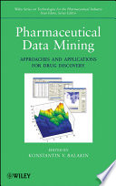 Pharmaceutical Data Mining Book