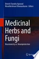 Medicinal Herbs and Fungi