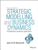 Strategic Modelling and Business Dynamics, + Website
