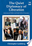 The Quiet Diplomacy Of Liberation Book
