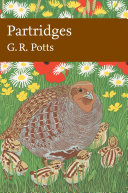 Partridges: Countryside Barometer (Collins New Naturalist Library, Book 121) Pdf/ePub eBook