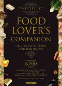 The Deluxe Food Lover S Companion PDF