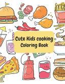 Cute Kids Cooking