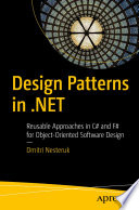 Design Patterns in  NET