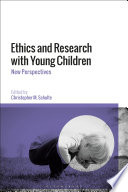 Ethics and Research with Young Children