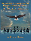 Winning Strategies for Project Management