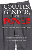 Couples  Gender  and Power