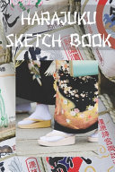 Harajuku Sketch Book