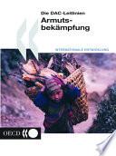 Die DAC-Leitlinien Armutsbekämpfung