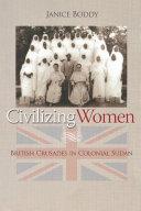 Civilizing Women ebook