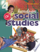 Hands-On Social Studies, Grade 4