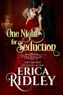 Pdf One Night for Seduction Telecharger