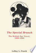 The Special Branch Book