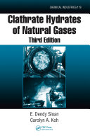 Clathrate Hydrates of Natural Gases, Third Edition Pdf/ePub eBook