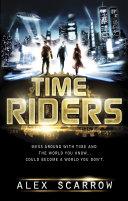TimeRiders Pdf/ePub eBook
