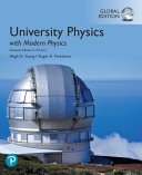 Cover of University Physics with Modern Physics in SI Units