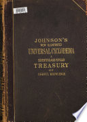 Johnson s New Universal Cyclop  dia  A E