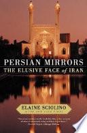 Persian Mirrors Book PDF