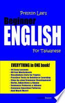 Preston Lee s Beginner English For Taiwanese