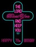 Happy 76th Birthday