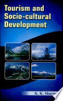 Tourism and Socio-cultural Development