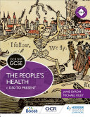 OCR GCSE History SHP: The People's Health c.1250 to present