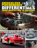 American High-Performance Differentials