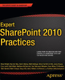 Expert SharePoint 2010 Practices