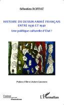 Pdf Histoire du dessin animé français entre 1936 et 1940 Telecharger