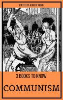 3 books to know Communism Pdf/ePub eBook