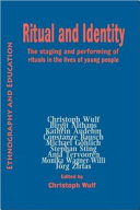 Ritual and Identity