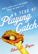 A Year of Playing Catch Pdf
