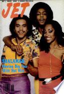 1 maj 1980