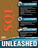 SQL Unleashed