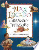 A Max Lucado Children s Treasury Book