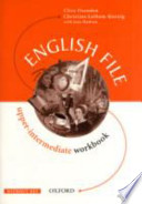 English File Upper-intermediate. Workbook. Per Le Scuole Superiori