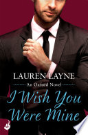 I Wish You Were Mine Book PDF