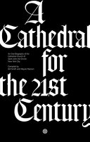 A Cathedral for the 21st Century